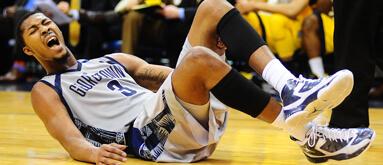 NCAAB game of the day: Georgetown at Cincinnati