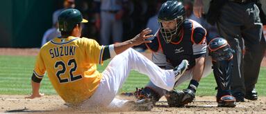 Bettors beware big MLB moneyline favorites
