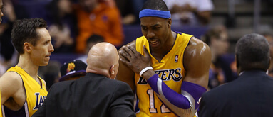 Lakers at Nets: What bettors need to know