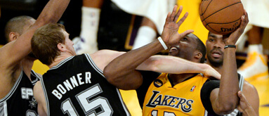 NBA playoffs: Sunday's West betting preview