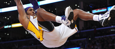Brooklyn Nets at L.A. Lakers: What bettors need to know