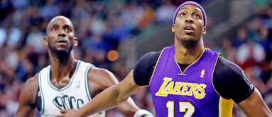 Celtics at Lakers: What bettors need to know