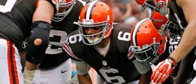 Thursday Night Football Betting: Bills at Browns
