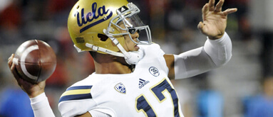 Washington at UCLA: What bettors need to know