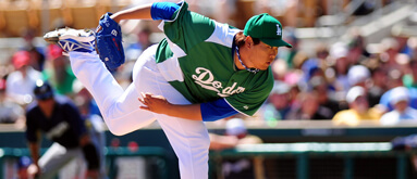 MLB betting: Top 5 improved pitching staffs