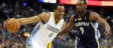 Bank shots: NBA betting news and notes