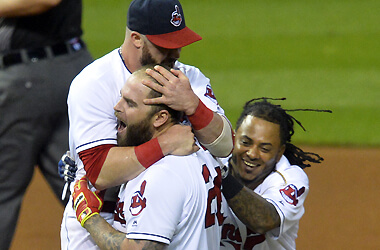 MLB betting cheat sheet: Not all is bad in Cleveland