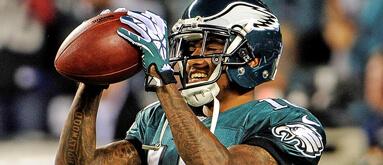 NFL Prop Shop: Week 5's best player prop bets