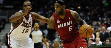NBA playoffs: Sunday's East betting preview