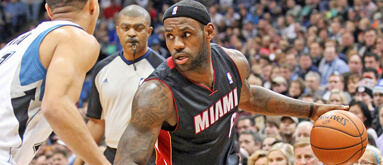 Heat at Pacers: What bettors need to know