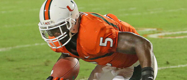 Virginia Tech at Miami: What bettors need to know