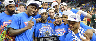 South Regional: Day 2 NCAAB betting preview