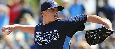 Haney's Handle: Three MLB pitchers to fade this season