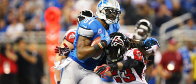 Bears at Lions: What bettors need to know