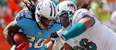NFL combine props: Alabama's Lacy won't run