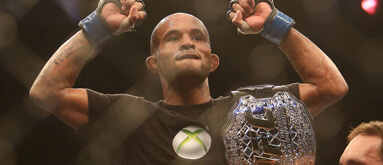 UFC on FOX 6: Johnson-Dodson title fight pits speed vs. power