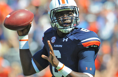 How To Bet - College football Betting 101: Importance of capping QB changes