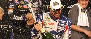 NASCAR betting: Sprint All-Star Race preview