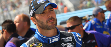 NASCAR betting: Chase for the Cup odds