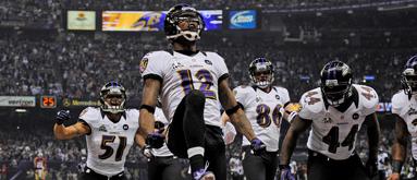 Baltimore Ravens at Denver Broncos: Tale of the tape