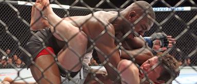 UFC 165 betting: Do MMA stats back up Jones' big odds?