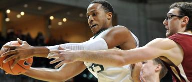 NCAA betting mismatches: Sunday's Round of 32