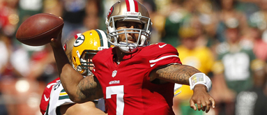 Tale of the tape: San Francisco 49ers at Seattle Seahawks