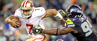 Thursday Night Football betting: 49ers at Rams