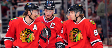 Sharks at Blackhawks: What bettors need to know