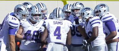 College football line watch: Patience for Kansas State backers