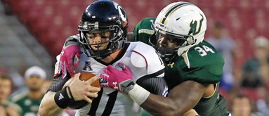 Cincinnati at Memphis: What bettors need to know