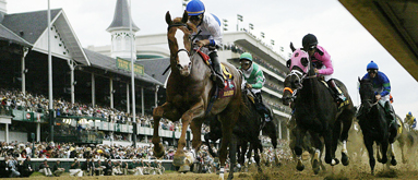 Kentucky Derby betting: Horse-by-horse preview and picks