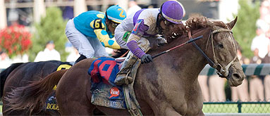 Kentucky Derby: Lucky's took bets at 200/1 on Derby winner