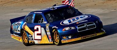NASCAR betting: Good Sam Roadside Assistance 500 preview
