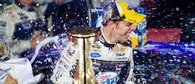 NASCAR betting: Camping World RV Sales 500 preview