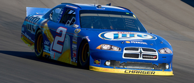 NASCAR betting: Ford EcoBoost 400 preview