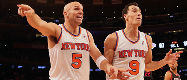 NBA doubleheader: Spurs at Knicks, T-Wolves at Nuggets