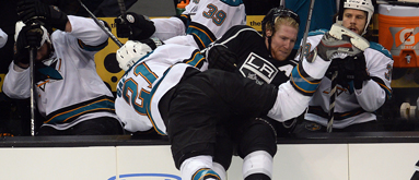 Kings at Sharks: What bettors need to know