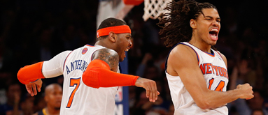 Knicks at Pacers: What bettors need to know
