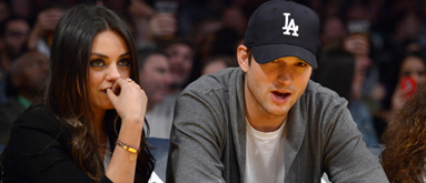 Actor Ashton Kutcher fronted sports betting syndicate