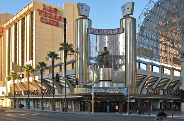 Say goodbye to the sports-themed casino you never knew - for now
