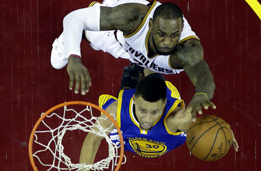NBA Finals Game 7 betting preview and odds: Cavaliers at Warriors