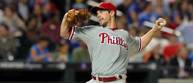 Saturday's MLB National League betting cheat sheet