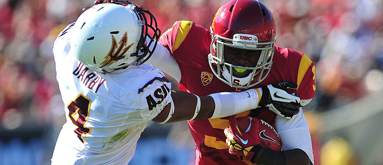 Sun Bowl: What bettors need to know