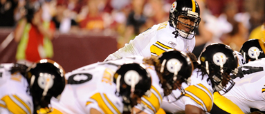 Ravens at Steelers: What bettors need to know