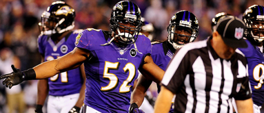 Take it or leave it: Capping Ravens-Patriots rematch
