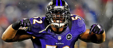 Key injuries just a sign of Ravens' defensive downfall