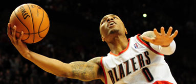 Trail Blazers at Spurs: What bettors need to know