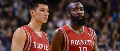 Tracking NBA season win totals at the three-quarter mark