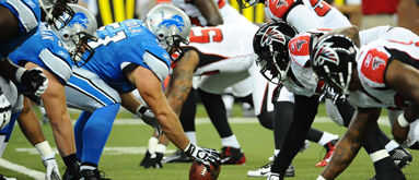 Falcons at Lions: What bettors need to know